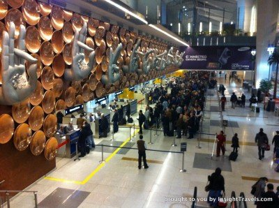 delhi airport immigration
