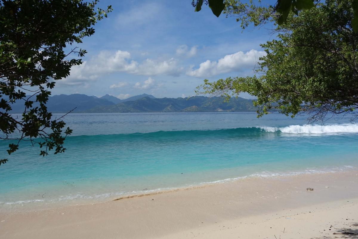 Gili Meno ~ Tranquility on the Middle Island