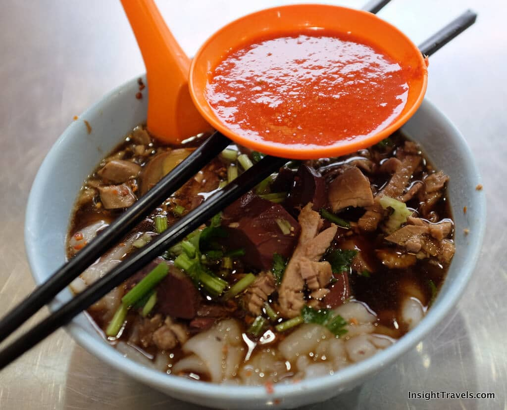 Top 10 Foods in Penang, Malaysia