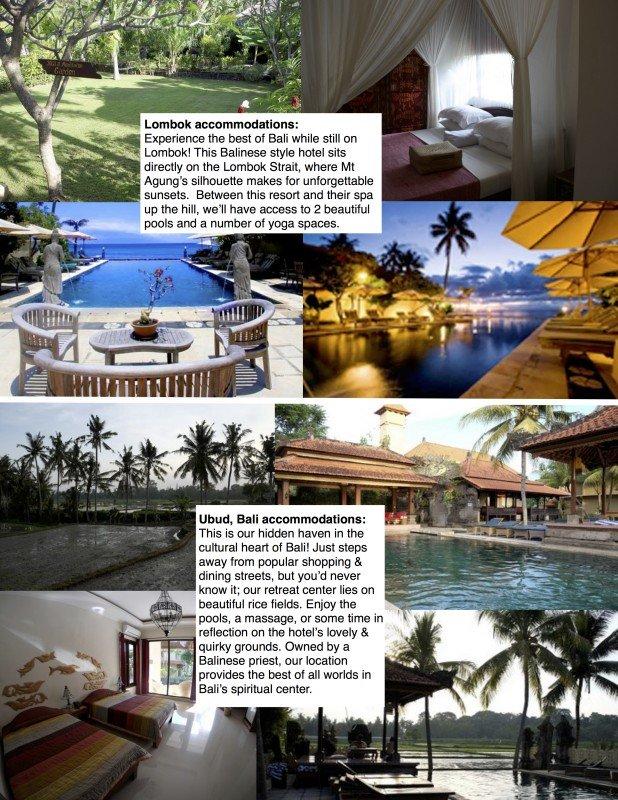 Bali  2015 accommodations sheet Nancy sheet 2