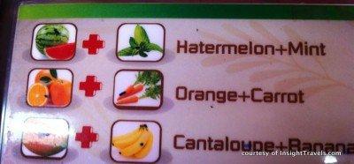 Hatermelon-flavored Haterade.
