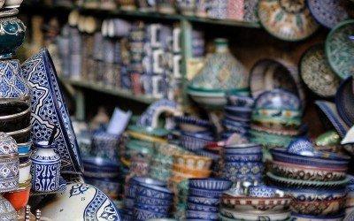 Introducing Morocco Yoga Retreats!