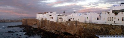 Asilah morocco yoga retreat