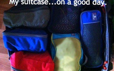 In Praise of Packing Cubes