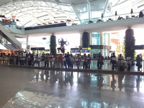 Navigating Bali S Ngurah Rai International Airport Retreatours