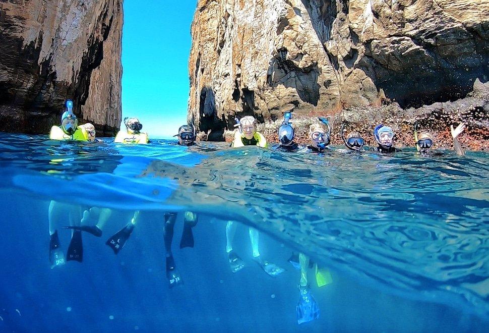 Galapagos 2018 Adventure Trip Photos