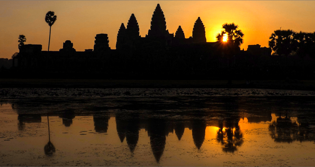 Applying for your Cambodian e-Visa