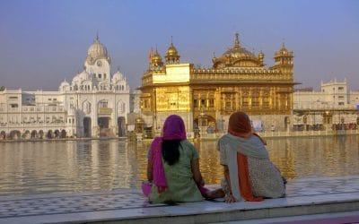Applying for an Indian E-Visa on Arrival